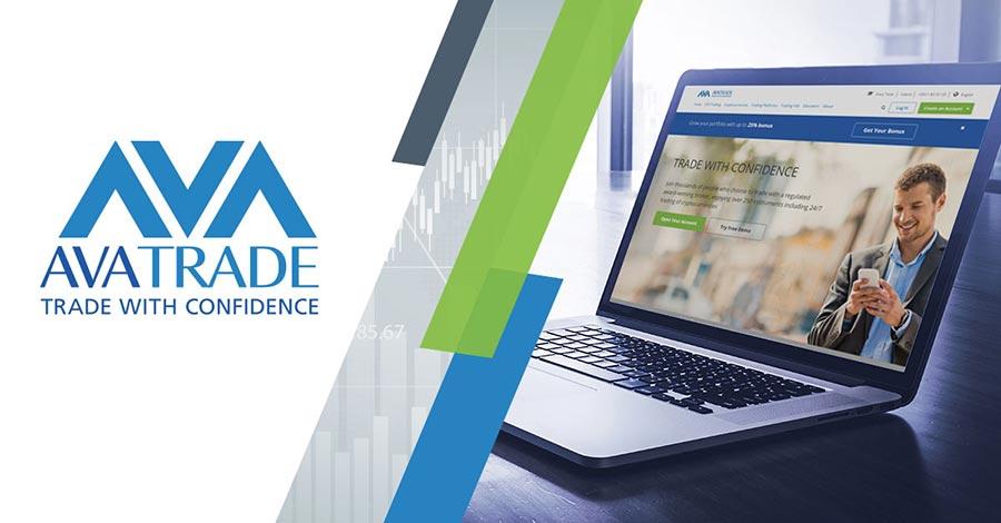 la piattaforma trading Avatrade