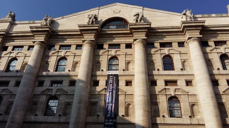 piazza affari news