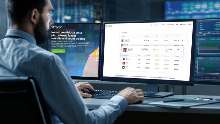 I Migliori broker per principianti per iniziare con il trading online