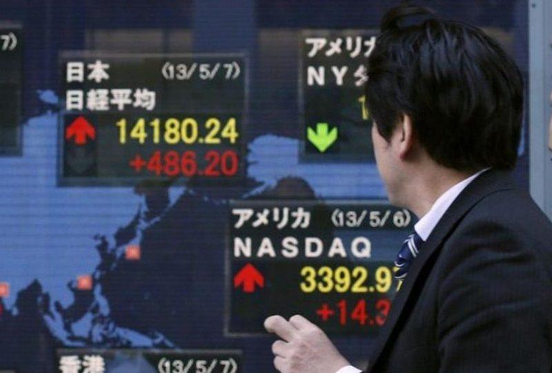 mercati asiatici