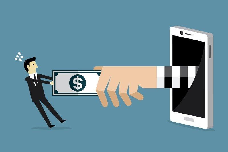 Perché si perde denaro nel trading online?
