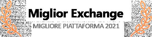 Miglior Exchange 2021