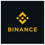 logo Exchange Binance