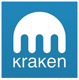 logo exchange Kraken
