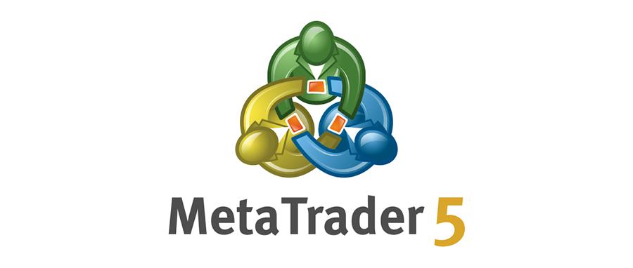 Logo Metatrader5