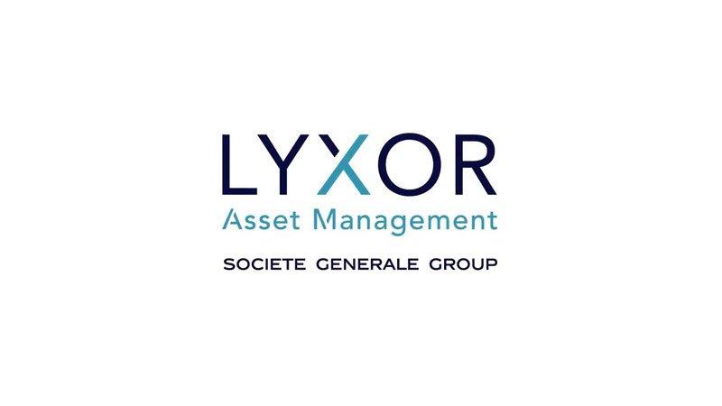 Lyxor Asset Management Société Générale Group