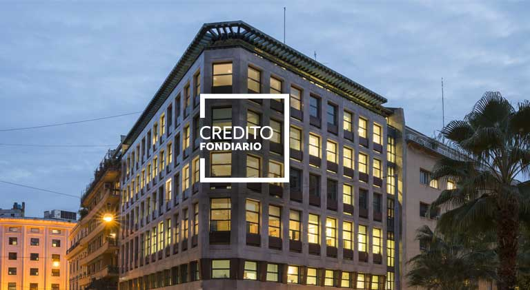 Banca Credito Fondiario