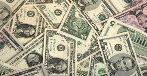 deprezzamento dollaro