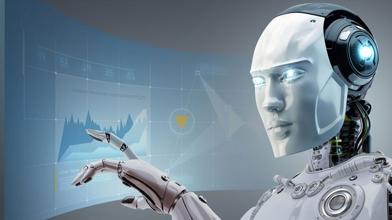 Robot automatico forex