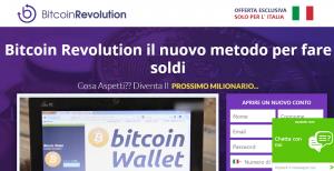 bitcoin revolution homepage