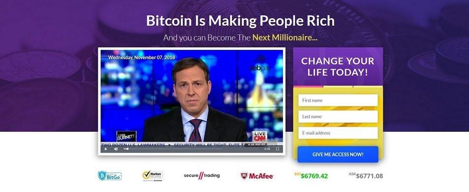 crypto-revolt schermata