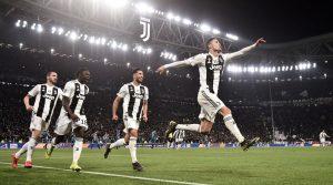 Europa debole e Juventus alle stelle!