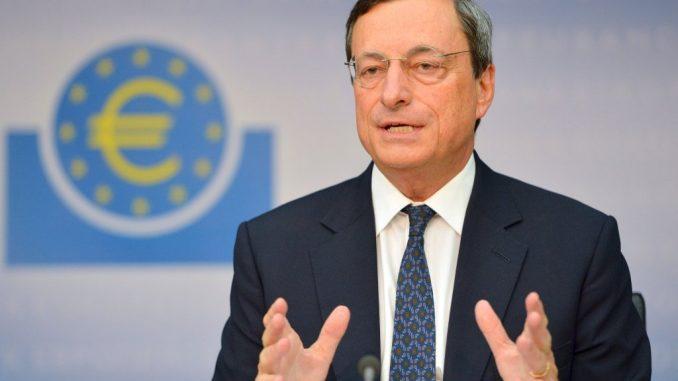 Banca Centrale Europee: le scelte di Draghi
