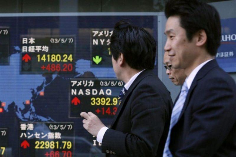 Aggiornamento sui mercati asiatici