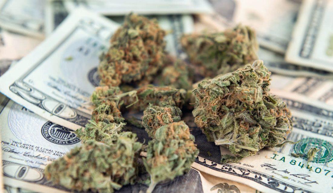 Comprare azioni Cannabis