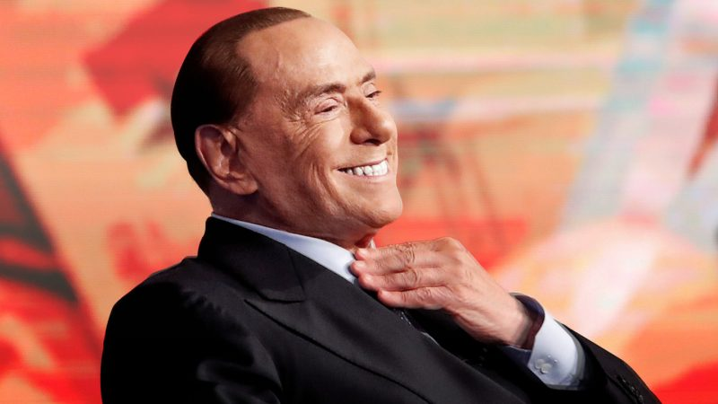 berlusconi bitcoin revolution