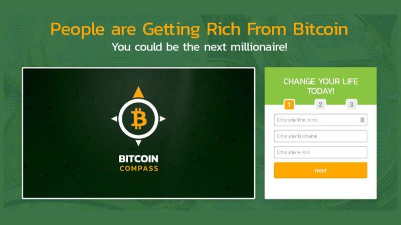 bitcoin-compass