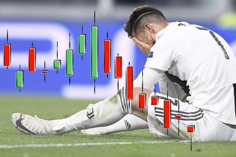 Previsioni Crollo Azioni Juventus: cosa accadrà?