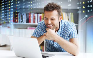 Investire oggi nel trading online