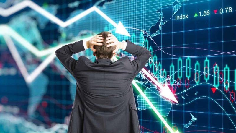 Le paure più comuni nel Trading
