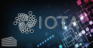 Aggiornamenti sulla criptovaluta IOTA