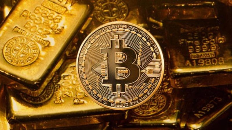 Weekend stellare per il Bitcoin