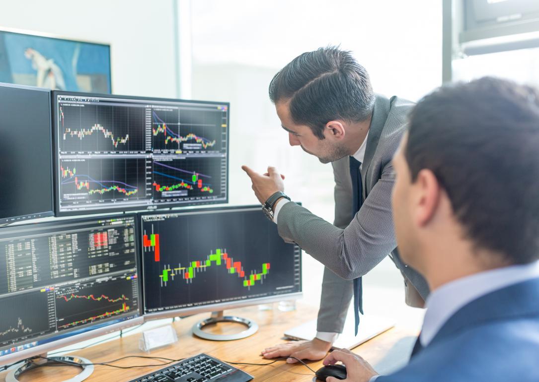 Tendenze di Mercato e Trend nel Trading: cos'è e come funzionano