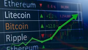 andamento quotazione e prezzo bitcoin oggi