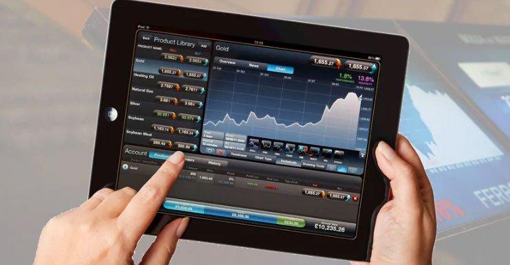 Come utilizzare l'indicatore Parabolic SAR nel Trading