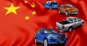 La Cina registra un crollo nel Mercato Auto