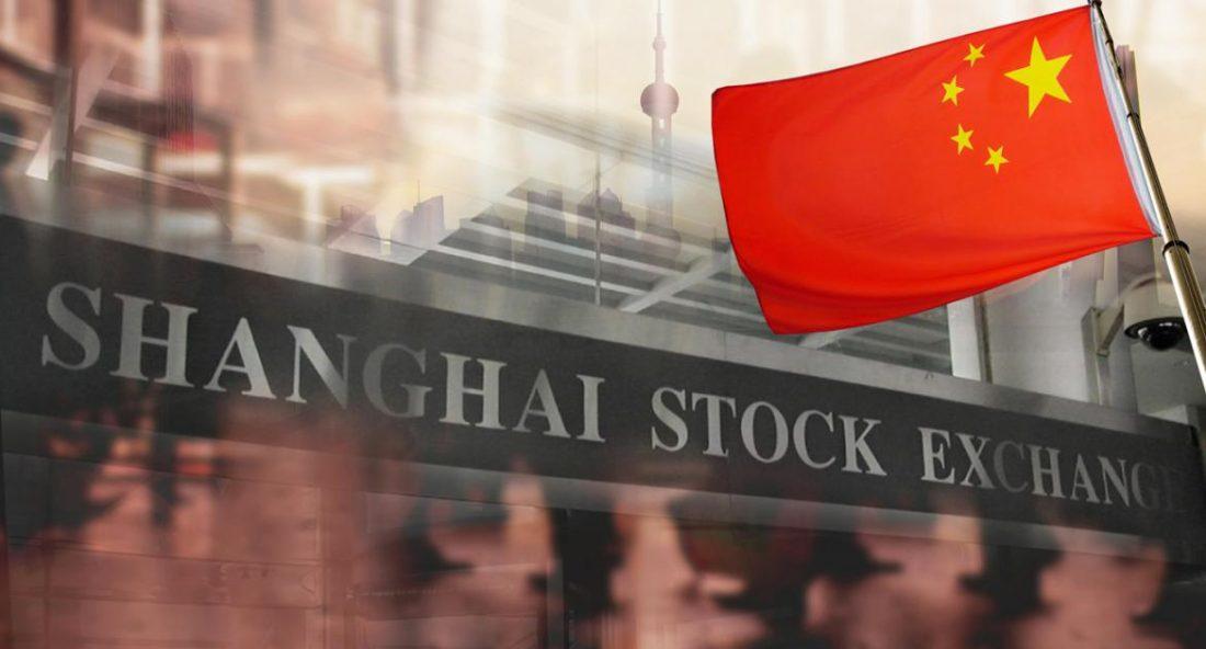 L'economia cinese rallenta il tasso di crescita