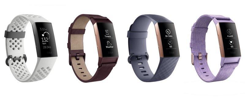 Google acquista i braccialetti Fitbit