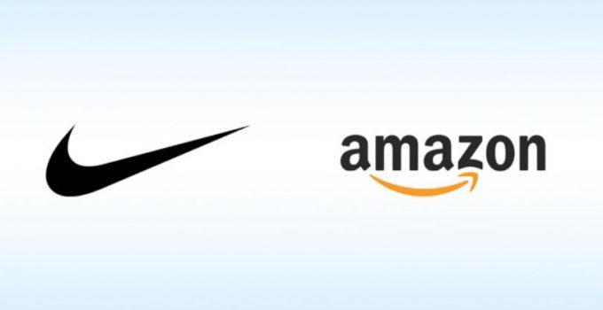 Amazon non venderà più il marchio Nike