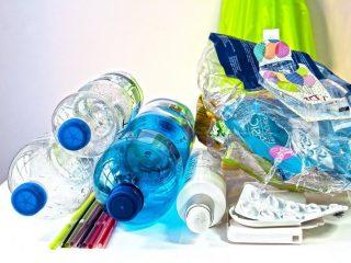 Plastic Tax?