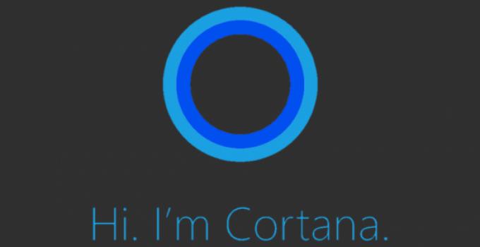 Addio Cortana