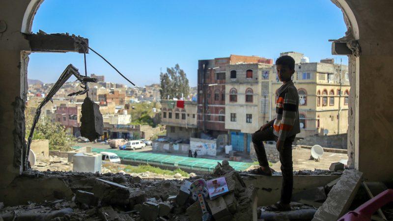 L'europa stanzia 79 milioni di euro allo Yemen