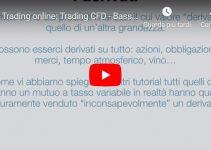 Trading online: Trading CFD su Azioni Amazon (Video guida)
