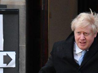 Johnson trionfa alle elezioni britanniche