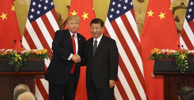 Grande ansia per l'accordo Usa-Cina