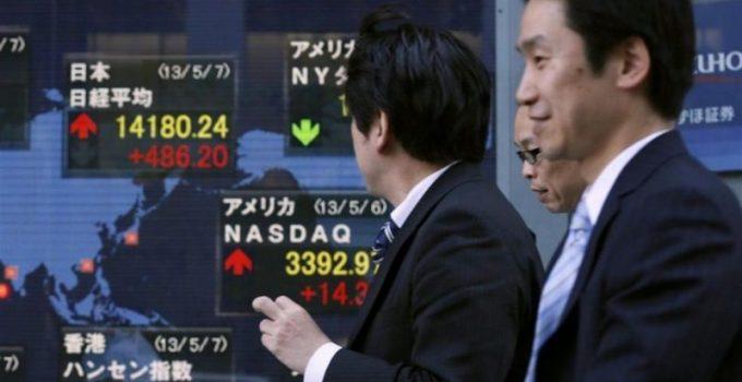 Borsa: Sofferenza per la Corea