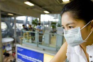Aumentano i morti dovuti al Virus