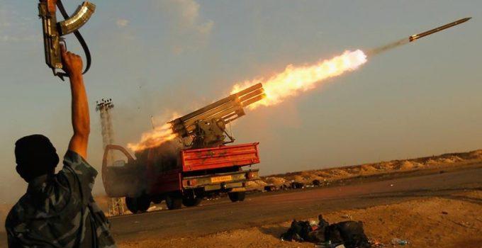 Crisi libica, gli USA parteciperanno alla conferenza di Berlino