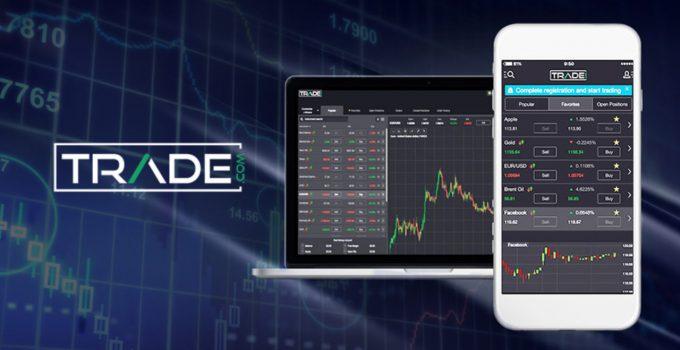 Il broker Trade.com truffa o è sicuro?
