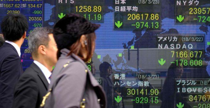 Apertura in negativo per le borse europee