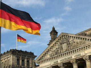 Si ferma l'economia della Germania