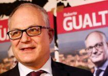 Gualtieri vince le suppletive di Roma