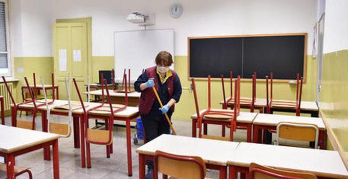 L'italia in Tilt per la chiusura delle scuole e degli atenei