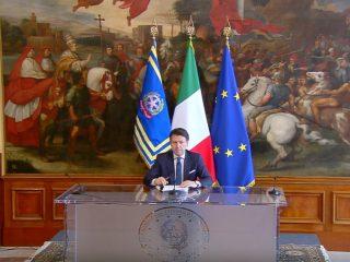 """Varato il decreto """"cura-Italia"""""""