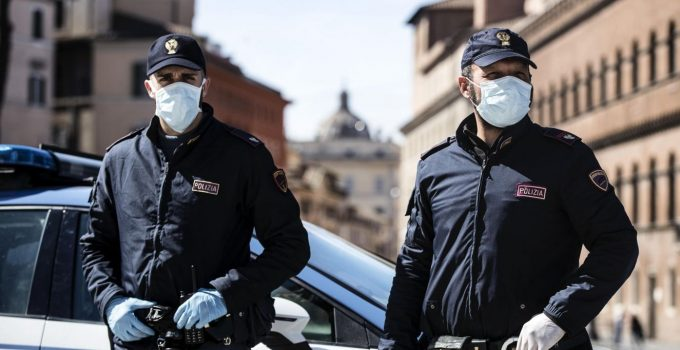Coronavirus: Sono 43mila i denunciati