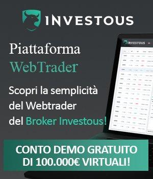 Conto Demo Broker Investous